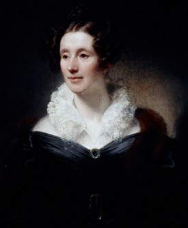 Mary Somerville:  First Scientist