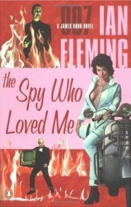 The Spy Who Love Me