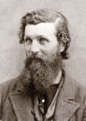 John Muir, Father of Steampunk?