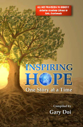 Inspiring Hope One Story at at Time at LaterBloomer.com