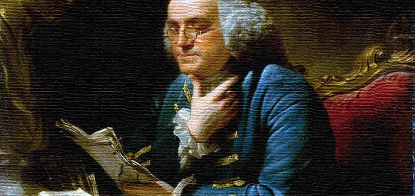 Was Ben Franklin A Late Bloomer?