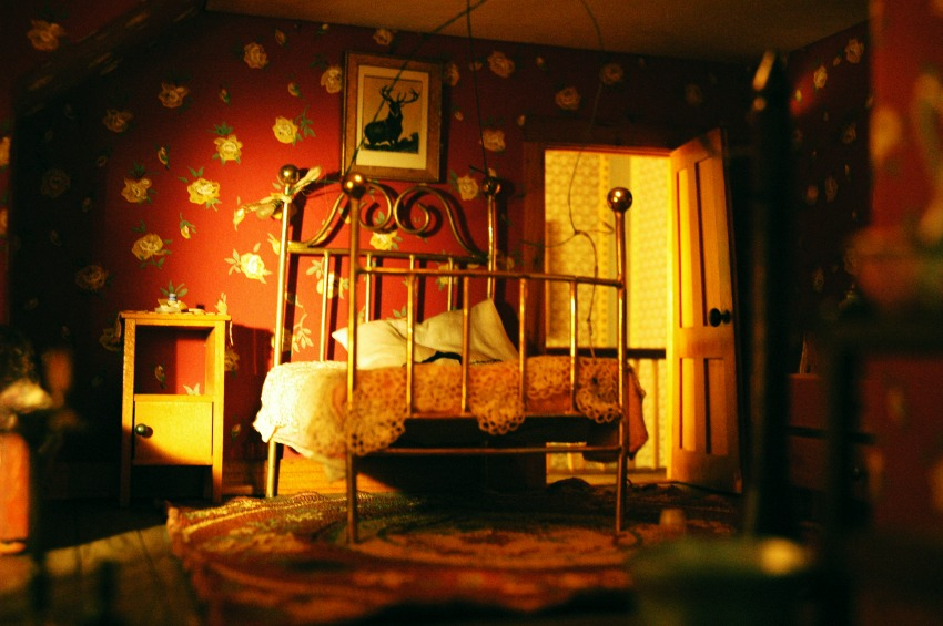 Frances Glessner Lee: How a Late Bloomer's Deathly Dollhouses Transformed the Forensics Field | Debra Eve's Later Bloomer