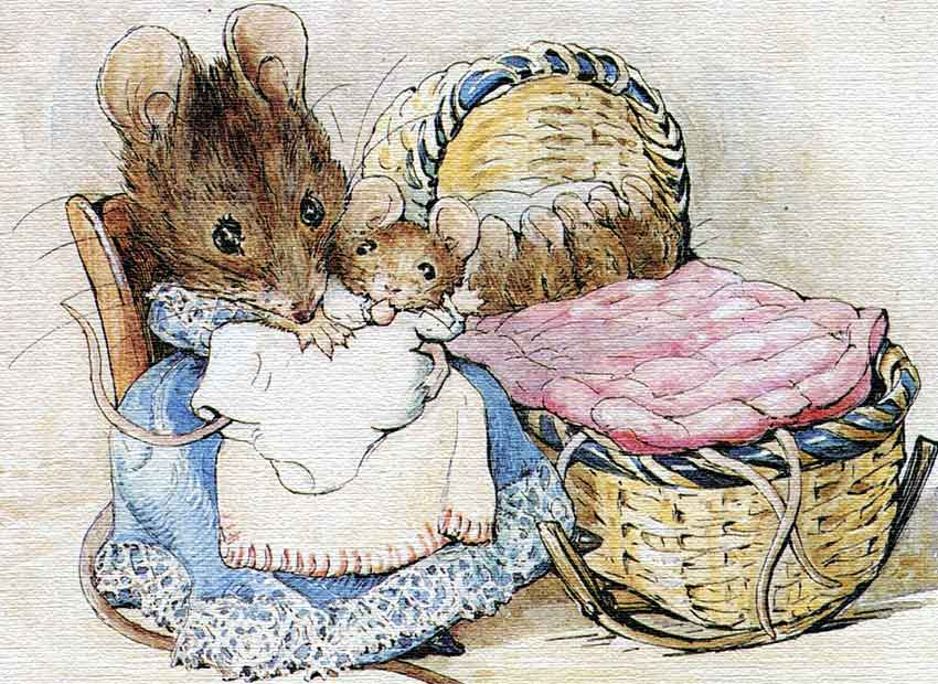 Beatrix Potter: Did You Know She Was a Late-Blooming Conservationist? | Later Bloomer